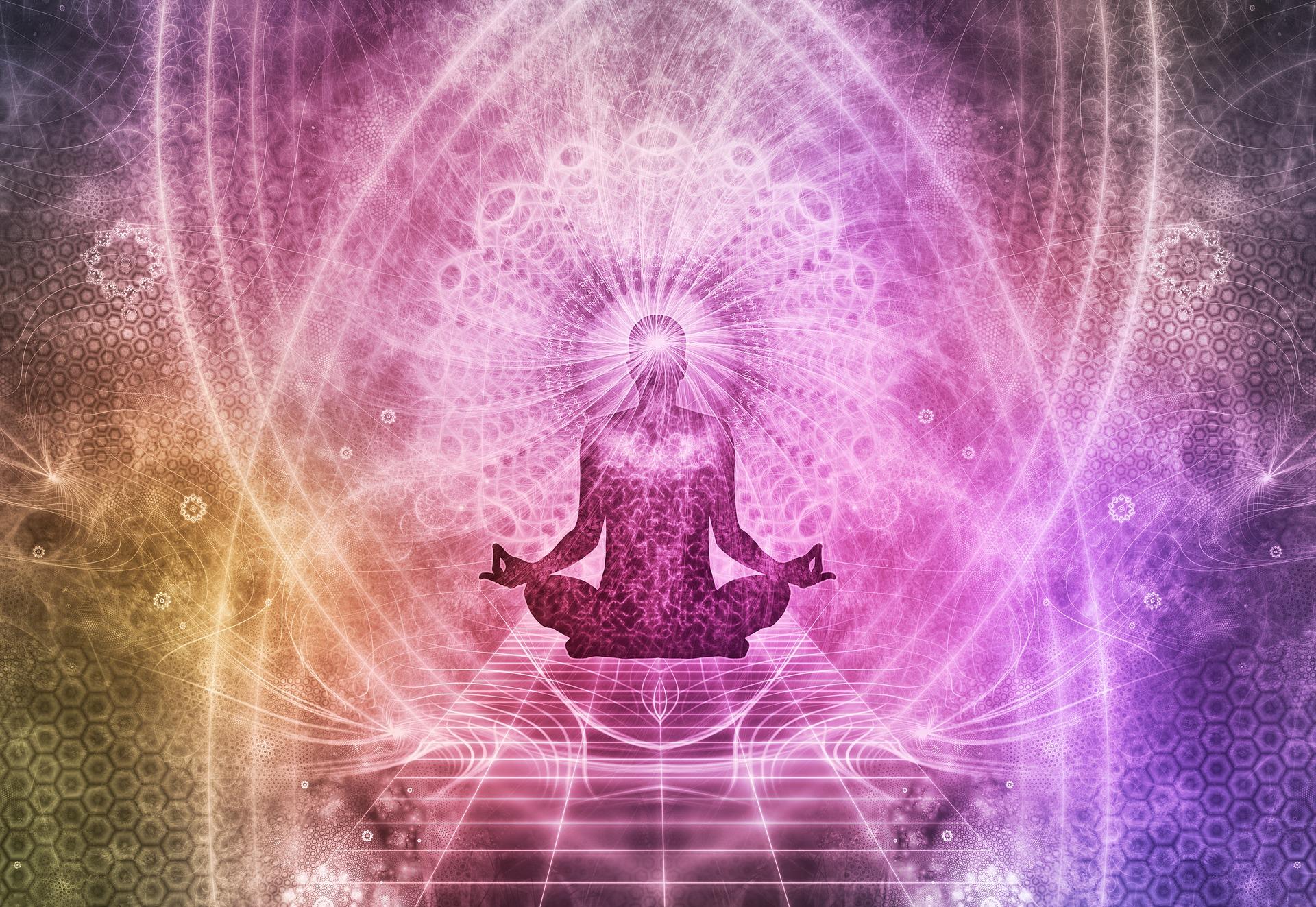 reiki meditation