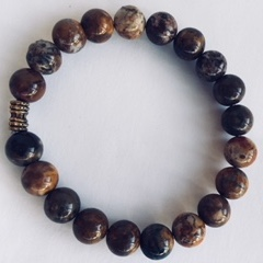 Reiki Earth Bracelet