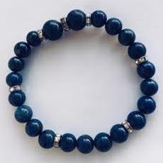 Reiki Ocean Bracelet